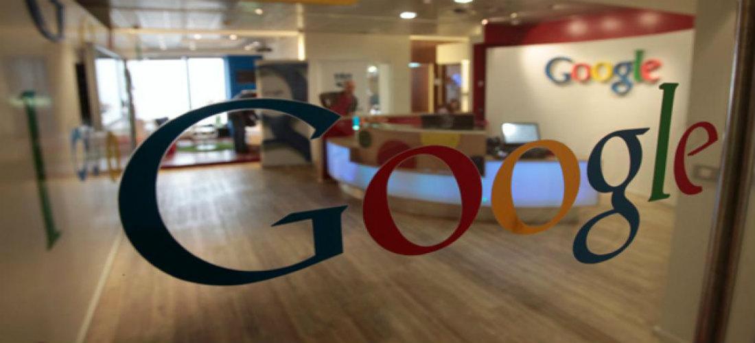 обвинение гугл