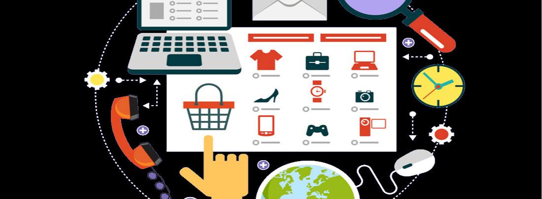 разработка, создание интернет-магазина