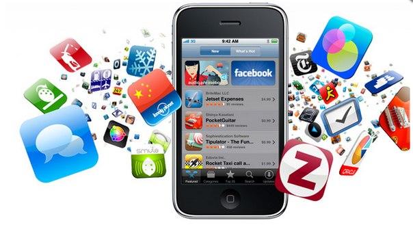 мобильный траффик