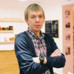 Александр Палкин